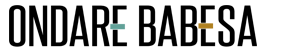Logotipo Ondare Babesa